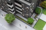 深圳尼克模型公司专业设计制作沙盘模型地产售楼模型