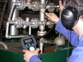 德国SONOTEC信诺超声波泄露检测仪