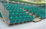 室内大型拼装体育娱乐观众看台