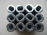 供應釹鐵硼環保永磁鐵,沉頭孔鍍鎳強磁