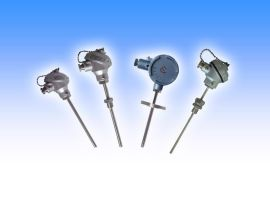 拧入式热电阻/电偶