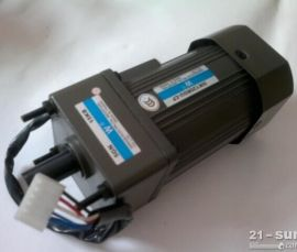 万鑫微型减速刹车电机