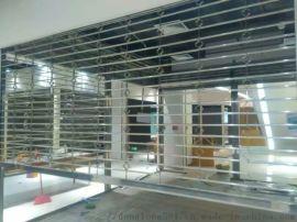 惠州不锈钢网闸 不锈钢电动门 不锈钢伸缩门
