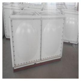 稀释水箱玻璃钢屋顶消防水箱