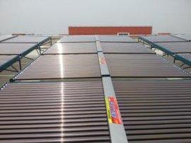 上海品牌太阳能热水器,学校太阳能热水工程、员工浴室太阳能工程、大型太阳能工程