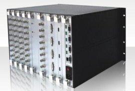 SDI数字高清混合视频矩阵(SD8000X系列)/高清视频矩阵