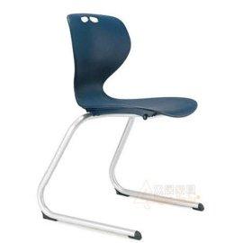 MATA休闲会议椅 品牌餐椅批发 培训会议椅定制