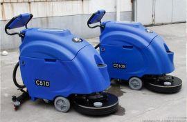 无锡洗地机保洁公司用机器工厂清洁设备