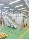 工業建築鋁型材梯子搭建鋁型材