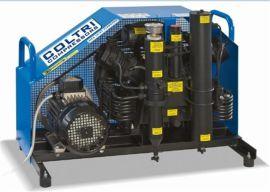 意大利科尔奇MCH13ET空气呼吸器充气泵