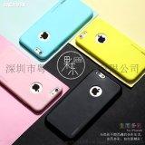 Remax/睿量 果冻TPU手机壳 iPhone6/6plus彩色软壳 手机防摔保护套