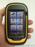 集思宝任我游G190采集导航一体式GPS手持机