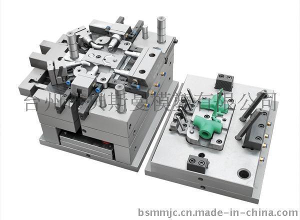 pvc管件模具 **的pvc管件模具生产厂家