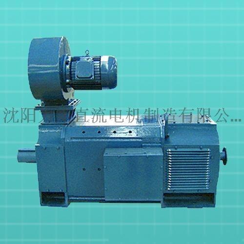 ZFQZ直流电机 频繁启动直流电机
