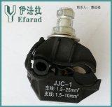 低压绝缘穿刺线夹JJC-1、 电缆分支器JJC系列