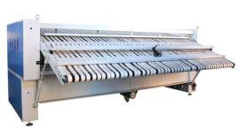 供应洗涤机械除静电毛巾折叠机,布草折叠机,洗涤设备