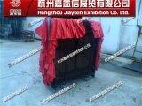 杭州酒店摺疊舞臺移動帶輪活動慶典展示展覽