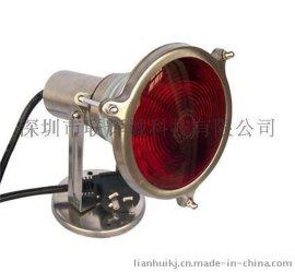 LH-104 150W红外灯太阳膜检测红外光源试仪器威固魔镜