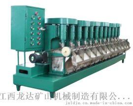 龙达厂家直销实验设备FX搅拌式连续浮选机