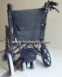 和美德电动轮椅转换器 一分钟手动变电动