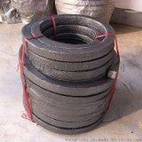 广西厂家直销各种规格高压布卷加丝盘根 高压布卷盘根批发