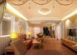 5mm銀鏡菱形拼鏡 客廳背景牆裝飾藝術拼鏡