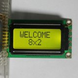 lcd0802液晶顯示模組