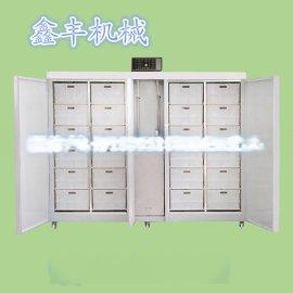 鑫丰大型豆芽机双开门每天出芽高产机器  生产多种豆芽厂家直销