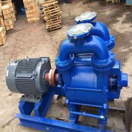 光明SK水环式真空泵 水环式真空泵厂家 气体输送水环式真空泵