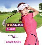 韩国SG Golf室内模拟高尔夫