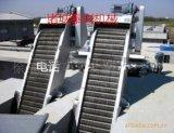 工業污水處理設備用機械格柵除污機         諸城泰興機械
