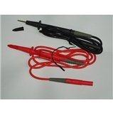 直插式万用表表笔 表笔线 HTL101 原装进口 单件订购 购线网