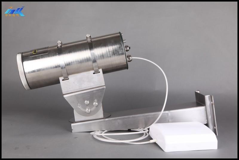 供应煤矿防爆摄像仪 井下本安型摄像头 KBA18W矿用无线摄像机