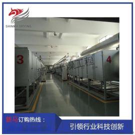 ** 天然气热水炉 带式干燥机组(辣椒) 网带式烘干设备 价格
