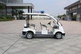 电动4-5座lrm-4A/5A巡逻车