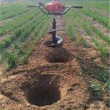 单人挖坑机 四冲程挖坑机 挖坑机使用范围y2