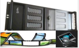 正高多通道电视信号监测系统&信号质量监测系统