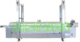 油水分离油炸机,油炸机流水线(DY-1200)