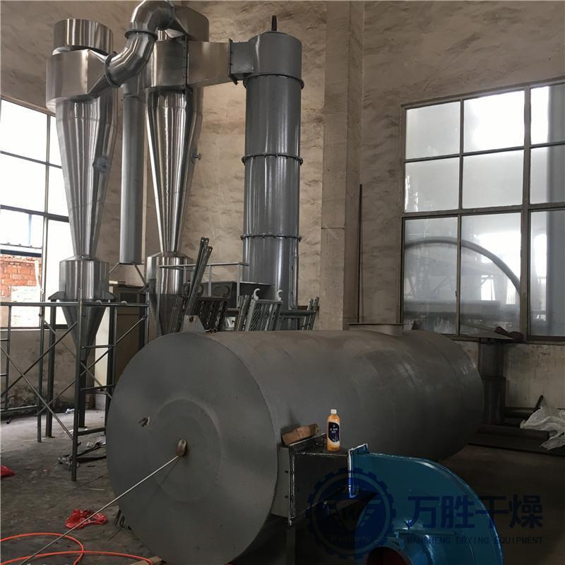 鹼式碳酸鋅乾燥機脫 石膏閃蒸烘乾機 高分子聚合物閃蒸乾燥機
