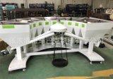 7斗 PVC粉末配料 小料配料机 配方机 自动称重配料