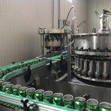 含气饮料灌装机 全自动含气饮料灌装机 张家港厂家现货直销