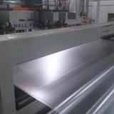 金韦尔机械透明PC磨砂板材生产线设备