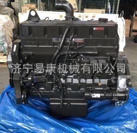 全新进口QSM11发动机 旋挖钻康明斯