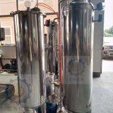 定製汽水可樂含氣飲料混合機 二氧化碳 果汁飲料全自動混合機廠家