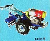 8马力—15马力手扶拖拉机(LH81型)