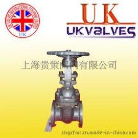 进口闸阀 进口电动闸阀 进口高温闸阀 英国UK闸阀
