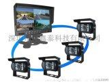 深圳鸿鑫泰专业生产车载摄像头10年品质,校车监控公交摄像专供套装设备,安装简单,高清画面