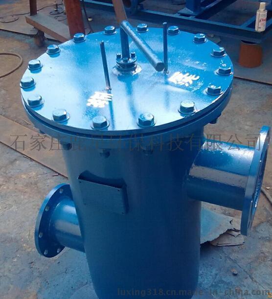 手动滤水器——石家庄鹿星环保