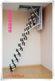 中山供应电动伸缩楼梯, 汕尾供应阁楼折叠楼梯,