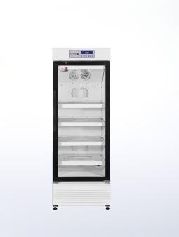 海尔冰箱 2~8℃医用冷藏箱 HYC-260/低温医用冷藏箱    冰箱